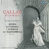 Callas À la Scala (Récital Studio)