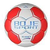 1x Boje Sport® Pallone allenamento pallamano TORO, Misura 3 (uomo)