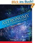 Astronomy: A Self-Teaching Guide, Eig...