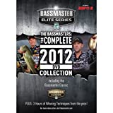 BASSMASTERS:COMPLETE 2012 COLLECTION