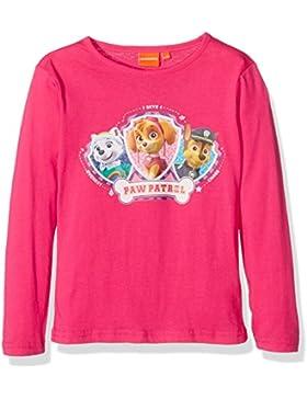 Paw Patrol Mädchen T-Shirt