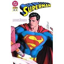 Superman Sonderband #4 - Wahl der Waffen (2005, Panini)