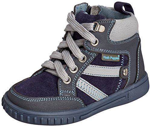 Hush Puppies Change, Jungen Sneakers BLAU - BLAU (MARINEBLAU)