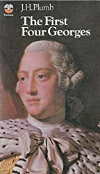 The First Four Georges (British monarchy series)