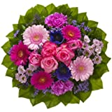 "Amazon.de Pflanzenservice Blumenstrauß ""Magic"""