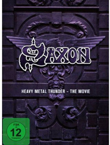 Heavy Metal Thunder-The Movie [2 DVDs]