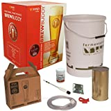 Brew Buddy Lager 40 Pints Home Brew Starter Kit