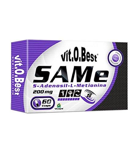 Preisvergleich Produktbild VitoBest - Same 200mg - 60 capsules