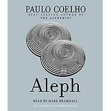 Aleph by Paulo Coelho (2011-09-27)