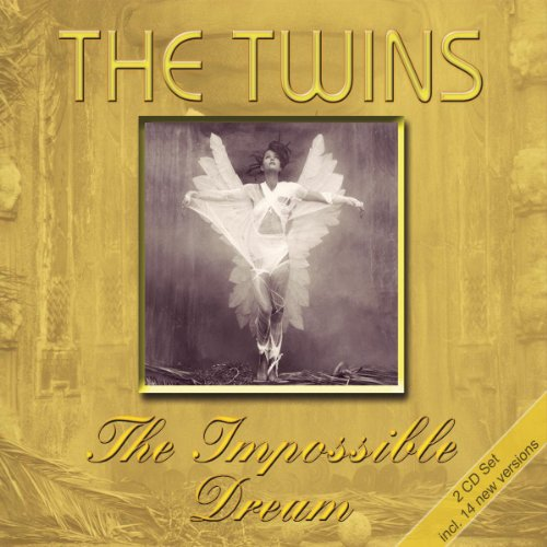 The Twins: The Impossible Dream (Audio CD)