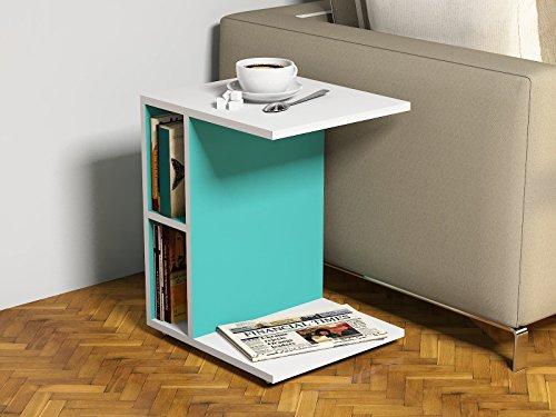 The furniture project Libreria Joke Libreria Joke Bianco/Noce