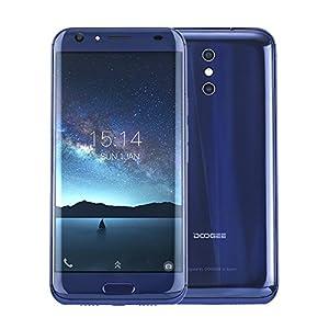 DOOGEE BL5000 4G UK SIM-Free Smartphone - Blue