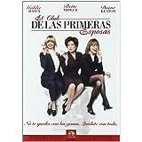 El Club De Las Primeras Esposas (Import Dvd) (2000) Goldie Hawn; Bette Midler;