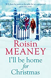 I'll Be Home for Christmas: 'This magical story of new beginnings will warm the heart'