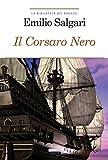 Il Corsaro Nero. Ediz. integrale. Con Segnalibro