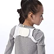 Invisible hunchback correction belt to improve sitting posture adult child orthosis