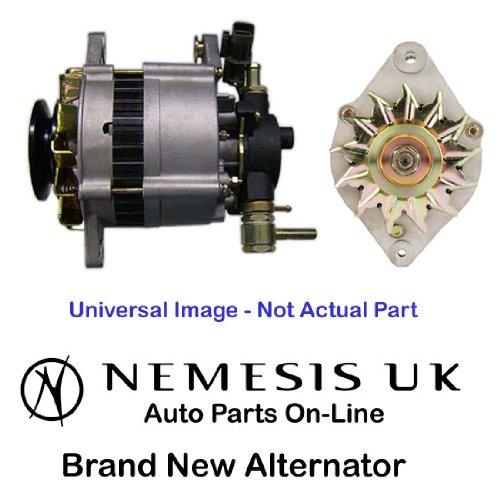 Fuel Parts REA1157 Alternador