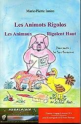 Les Animots Rigolos - 2ème partie - les Sons Consonnes