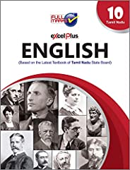 English (Based on the Latest Textbook of Tamil Nadu State Board ) Class 10