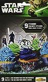 Dekoback Zucker-Sticker Star Wars, 3er Pack (3 x 9 g)