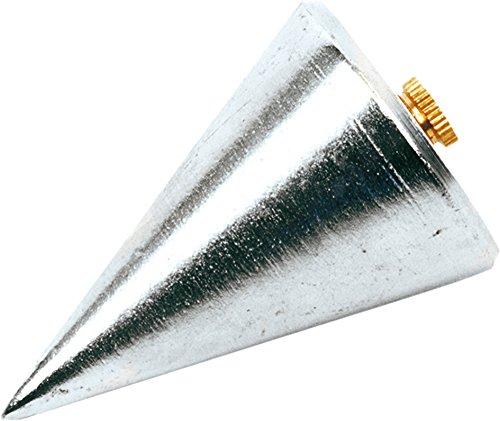 Topex 30C643 - Plomada de albañil 275 g Topex