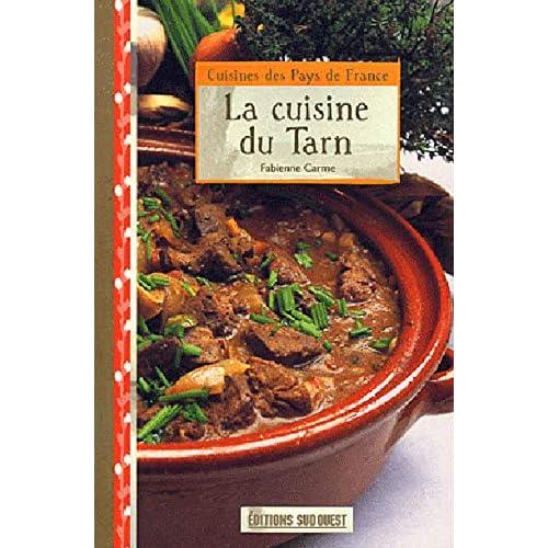 La cuisine du Tarn