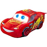 Disney 257 caa01em Cars Lightning McQueen goglow Light Up PAL