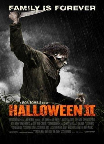 en II [dt./OV] (Halloween-der Film)