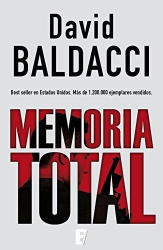 Memoria total (Amos Decker 1): Serie Amos Decker vol. I eBook ...