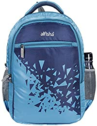164b56eb48 Alfisha's New Arrival Printed Casual Backpack with Adjustable Strap for Men  & Women