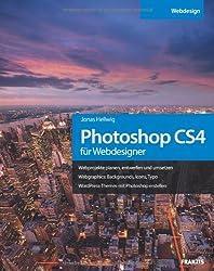 Photoshop CS4 für Webdesigner