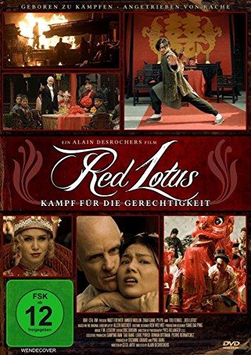 Red Lotus - Kampf für die Gerechtigkeit