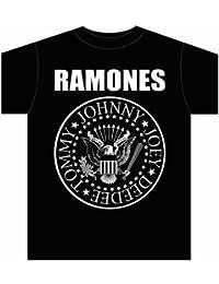 Ramones Presidential Seal Camiseta