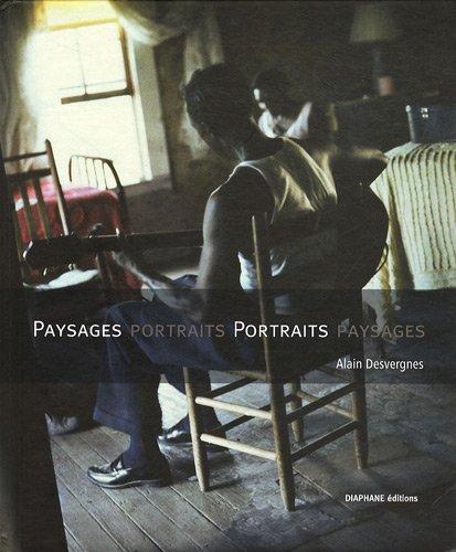 Paysages portraits, portraits paysages
