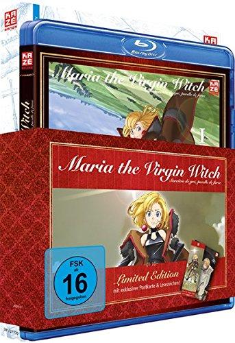Vol. 1 + Manga Band 1 [Blu-ray]