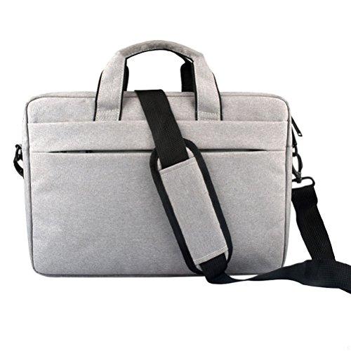GADIEMENSS Notebookzubehör Tasche 15 6 Notebook Tasche Fuer Tablet Tasche Tasche Für Laptop Laptop Kompakt Taschen Unter 30 Euro Laptops Laptop Laptop Case 15 6 Grau 15,6 Zoll
