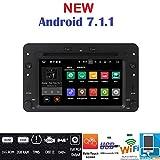 Android 7.1GPS DVD USB SD Wlan Bluetooth Autoradio 2Din NAVI Alfa Romeo 159/Alfa Romeo Spider/Alfa Romeo Brera