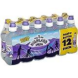 Highland Spring enfants Encore eau de source naturelle (12x330ml) - Paquet de 2