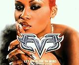 Let Me Blow Ya Mind by Eve (2001-08-14) -