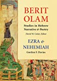 Erza and Nehemiah