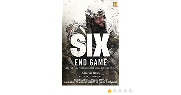 Six end game based on the history channel series six history six end game based on the history channel series six history channel series six ebook charles w sasser amazon kindle store fandeluxe PDF