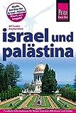 Israel und Palästina (Reiseführer) - Burghard Bock