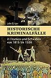 Historische Kriminalfälle