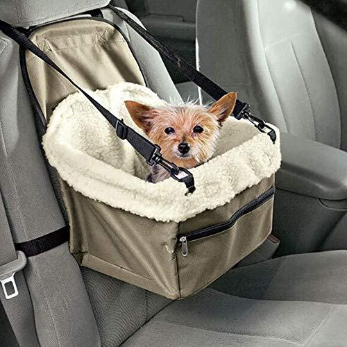 QMJHL El Asiento de Seguridad para Mascotas