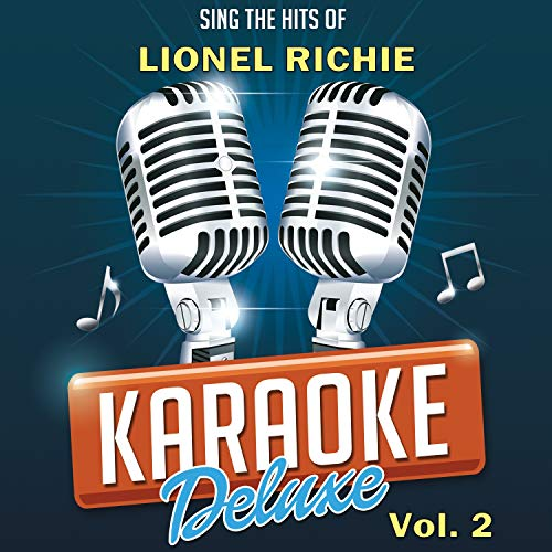 We Are The World (Originally Performed By Lionel Richie & Usa For Africa) [Karaoke Version]