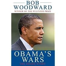 Obama's Wars by Woodward (2010-09-01)