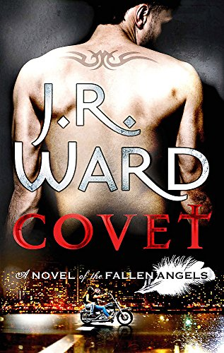 Covet: Number 1 in series (Fallen Angels)