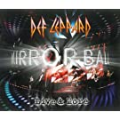 Mirrorball -.. -Cd+Dvd- by Def Leppard