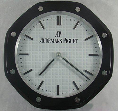 audemars-piguet-silent-sweep-wall-clock-black-white