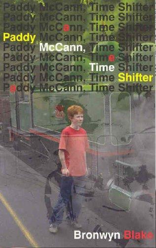 Paddy McCann, time shifter